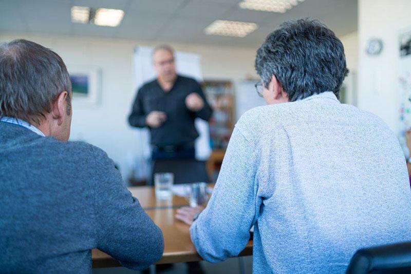 Synergos- Freiburg Konfliktmanagement und Konfliktmoderation