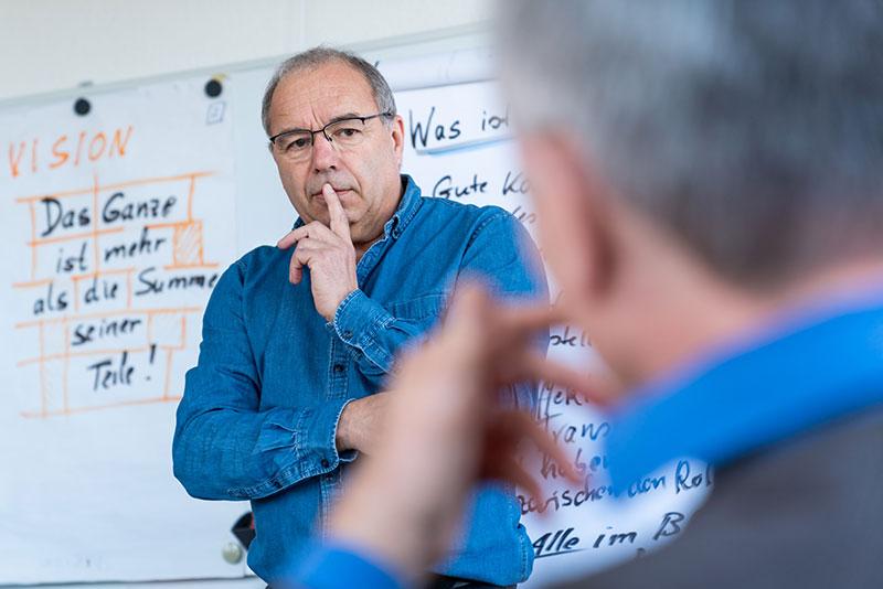 Synergos Freiburg Managementberatung und Prozessbegleitung