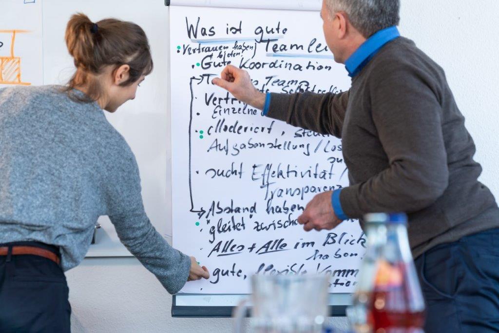 Synergos Coaching Freiburg